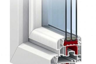 Tamplarie PVC-Pentru confortul caminului tau